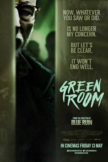 Green Room 2016 Full Movie Download HD 720p 300MB