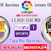 Prediksi Barcelona vs Levante — 3 Februari 2020