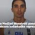 Lukavčanin Nedžad Muratović ponovo na spisku selektora košarkaške reprezentacije BiH