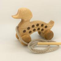 Threading Duck, TT53
