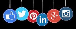 Enebe Pádel en Redes Sociales