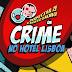 [Análise] Inspector Zé e Robot Palhaço em: Crime no Hotel Lisboa [NSW]