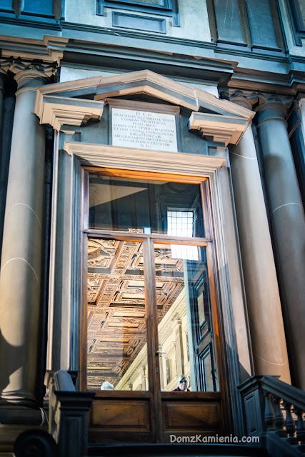 San Lorenzo biblioteka