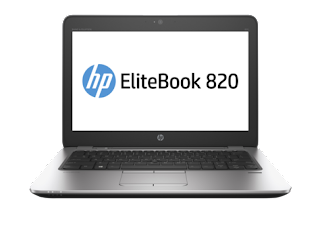 HP EliteBook 820 G3 V1B68EA Driver Download