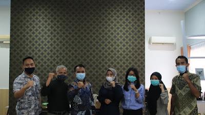 Pemprov NTB dan Lombok Astoria Siap Salurkan Ratusan Paket Sahur