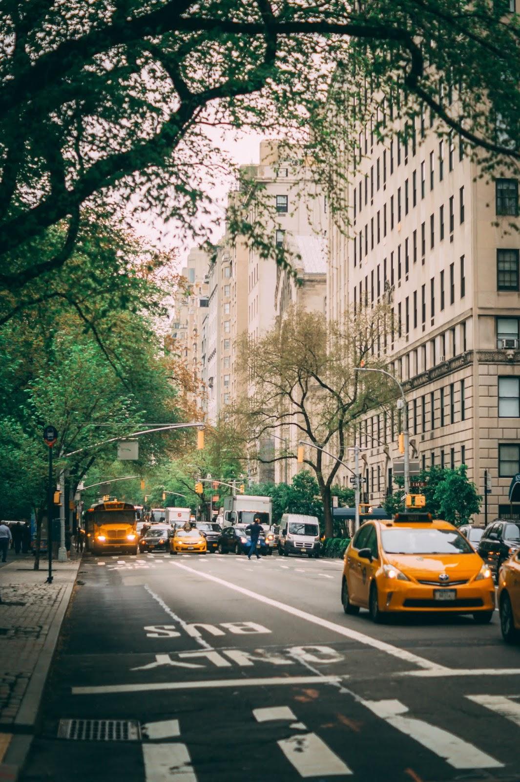 conseils voyage New York