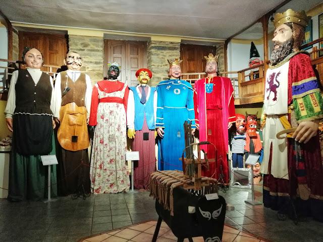que ver en Puebla de Sanabria