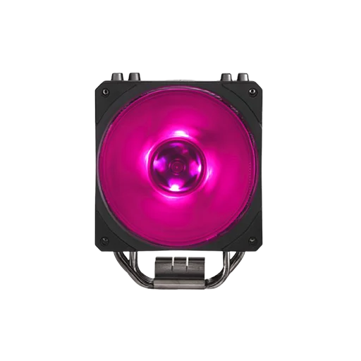FAN CPU Cooler Master Hyper 212 RGB Black Edition