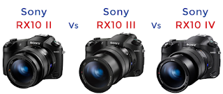 Sony Cybershot DSC-RX10 III is a professional camera that you can rely on to target interesting objects around you.