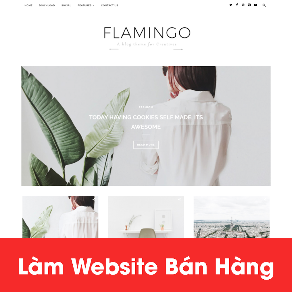 [A121] Top công ty thiết kế website du lịch chuyên nghiệp nhất