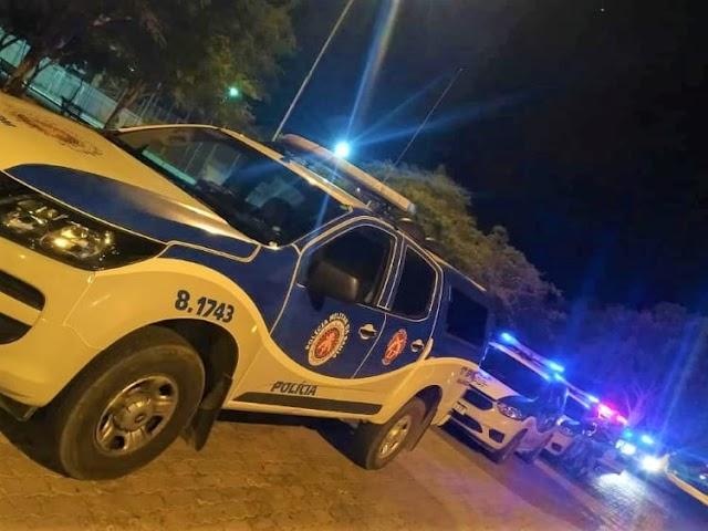 Lockdown é prorrogado na Bahia até a próxima quarta-feira (03)