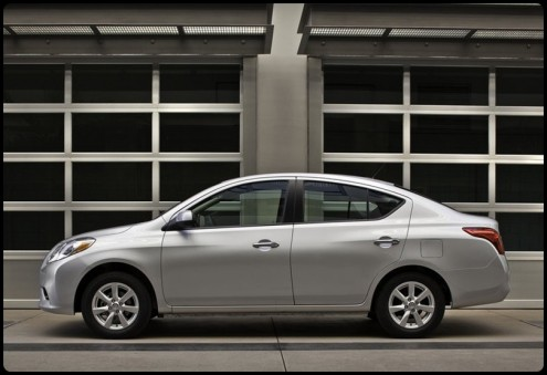 new generation nissan versa 2012 new cars tuning specs photos prices. Black Bedroom Furniture Sets. Home Design Ideas