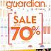 Promo Guardian Katalog Terbaru Periode April 2018
