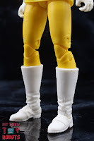 Power Rangers Lightning Collection In Space Yellow Ranger 08