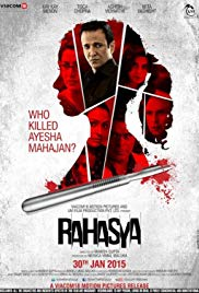 Rahasya 2015 Hindi 720p DVDRip 1.4GB With Subtitle