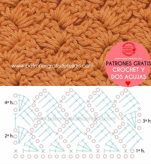 como-leer-patrones-graficos-de-crochet