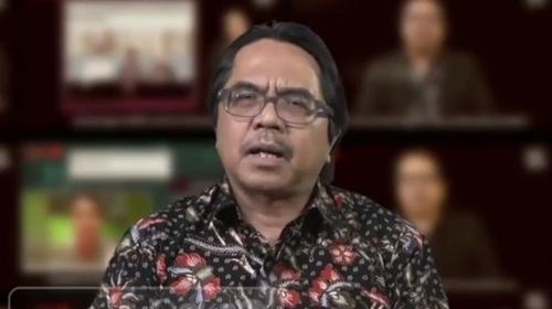 Ade Armando Blak-blakan: Anies Baswedan Rupanya Sedang Panik