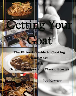 Cooking goat meat, easy classic curry stewed goat recipe