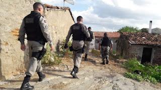 Em Guarabira, homem agride mulher grávida e é preso em flagrante por violência doméstica