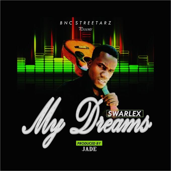FRESH MUSIC: Swarlex - My Dreams