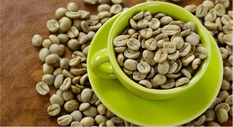 5 Manfaat Green Coffee atau Kopi Hijau Wamena Papua