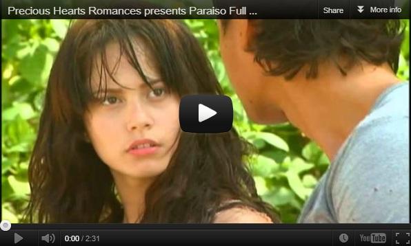 Precious Hearts Romances - Paraiso