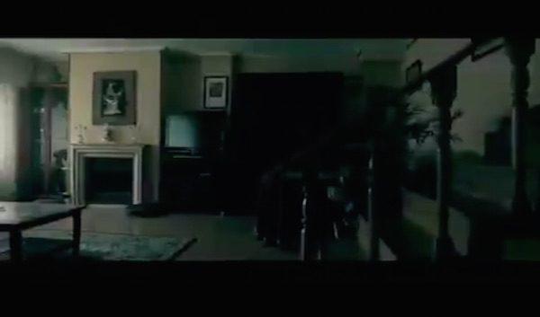 Usan para vender un chalet en Idealista un video que parece una película de terror.
