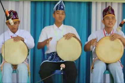 Kesenian Tradisional Khas Kalimantan Selatan