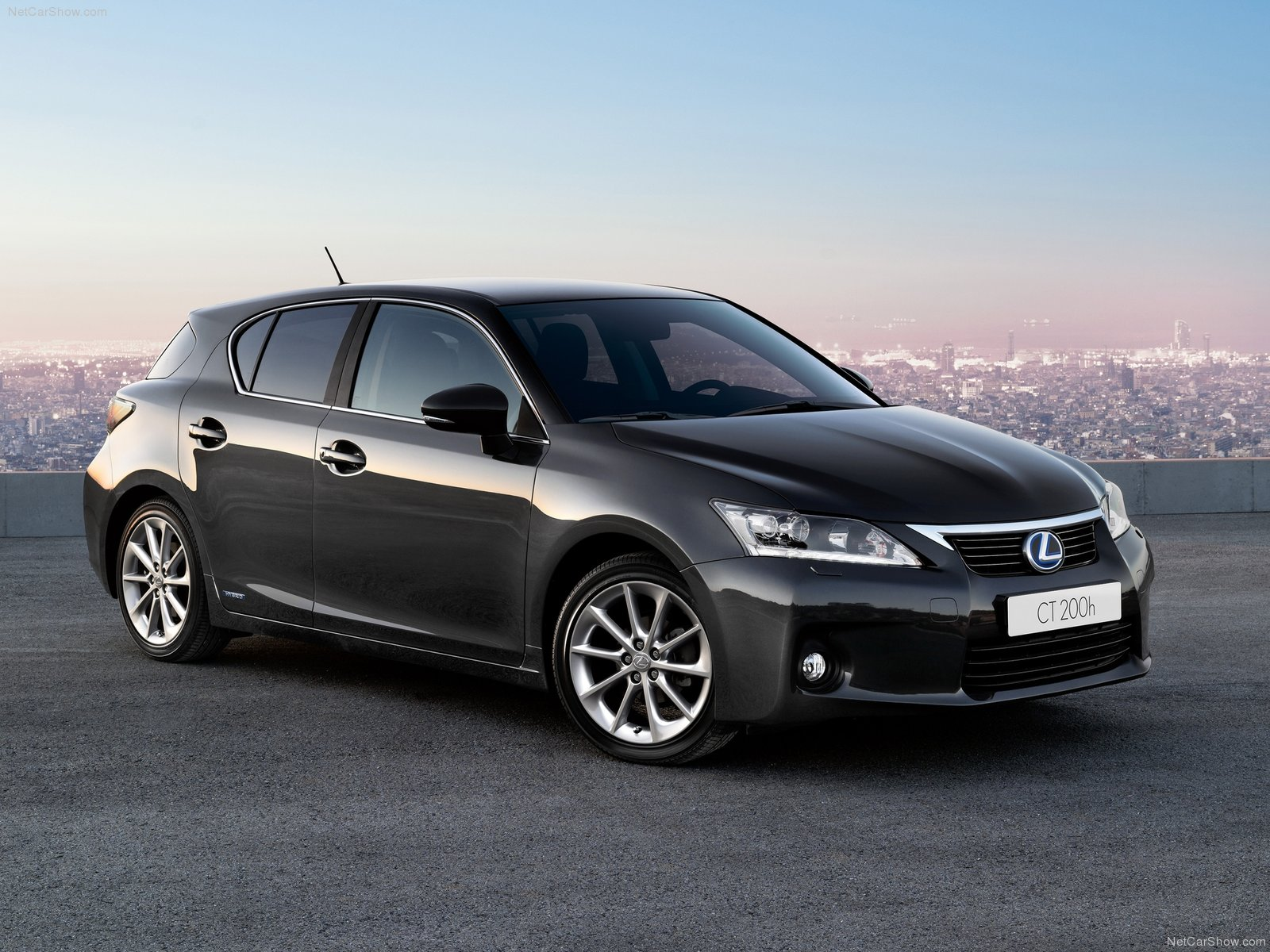 All Lexus How about a second hand Lexus CT 200h at just RM100 000