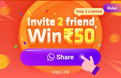 vclip refer and earn share