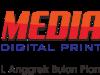 Cetak Brosur, Banner dll, Media Print Saja