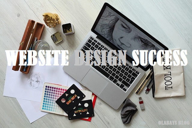 The Best Handy and Smart Tactics/ Strategy to Having a Custom Website Design Success