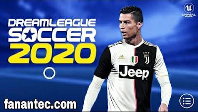 تحميل لعبة دريم ليج dream league 2020 مع تعليق عربي برابط مباشر
