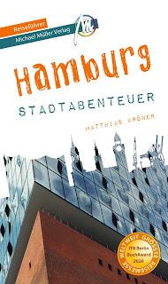 Reisefuehrer Hamburg