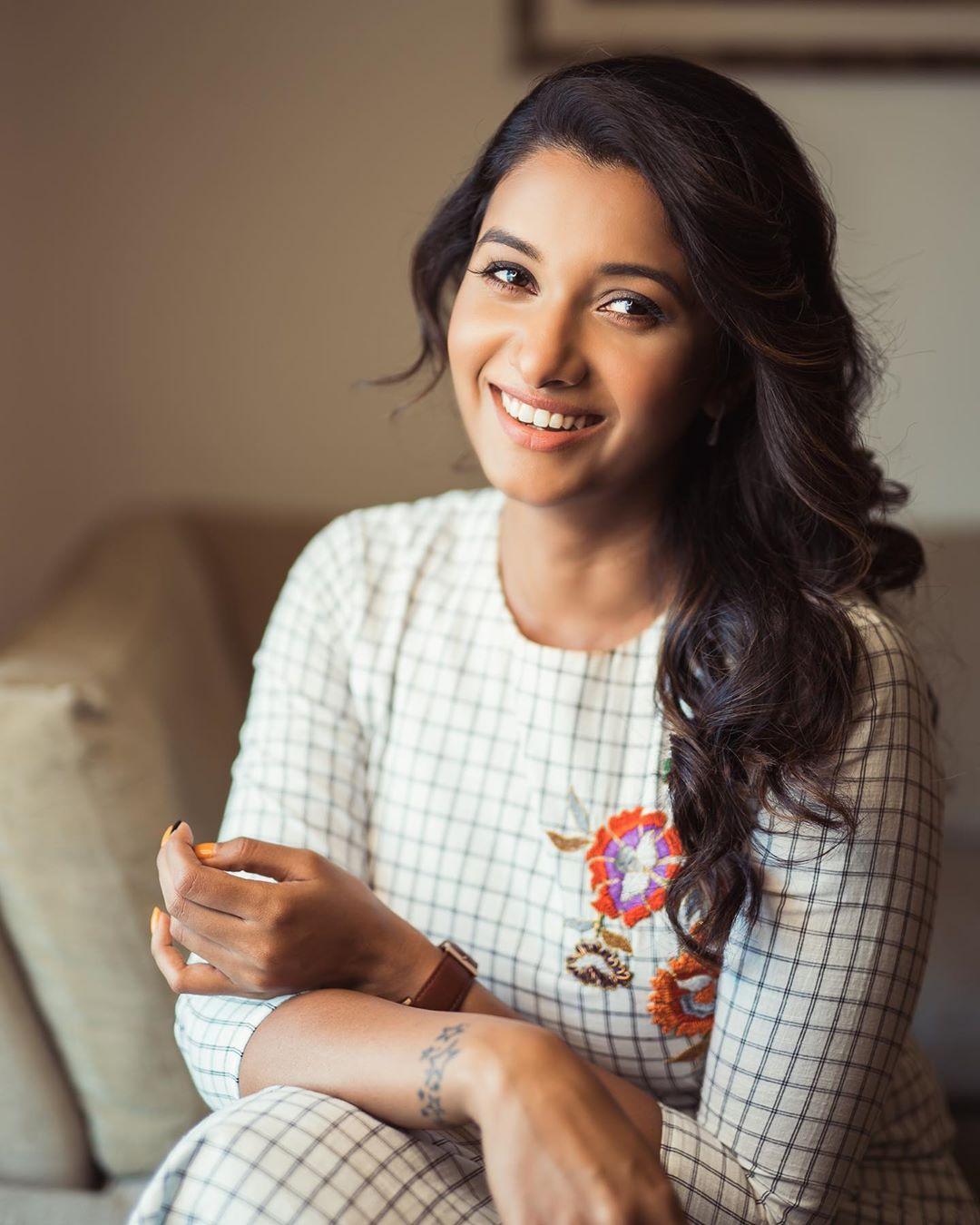 Actress Priya Bhavani Shankar Latest Photoshoot