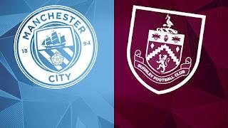 موعد مباراة Manchester City vs Burnley مانشستر سيتي وبيرنلي اليوم الاحد 28-04-2019 في مباريات الدوري الانجليزي