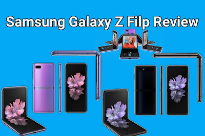 Samsung Galaxy Z Flip Foldable Phone price