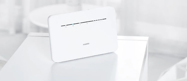 Unlocked HUAWEI B535 B535-232 Router 4G 300Mbps CPE Routers WiFi Hotspot Router with Sim Card Slot PK B525