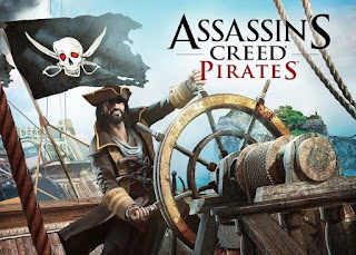 Sé todo un corsario con Assassin's Creed Pirates