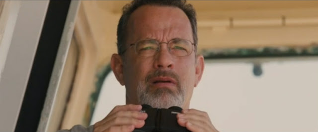 Captain Phillips - Tom Hanks | A Constantly Racing Mind
