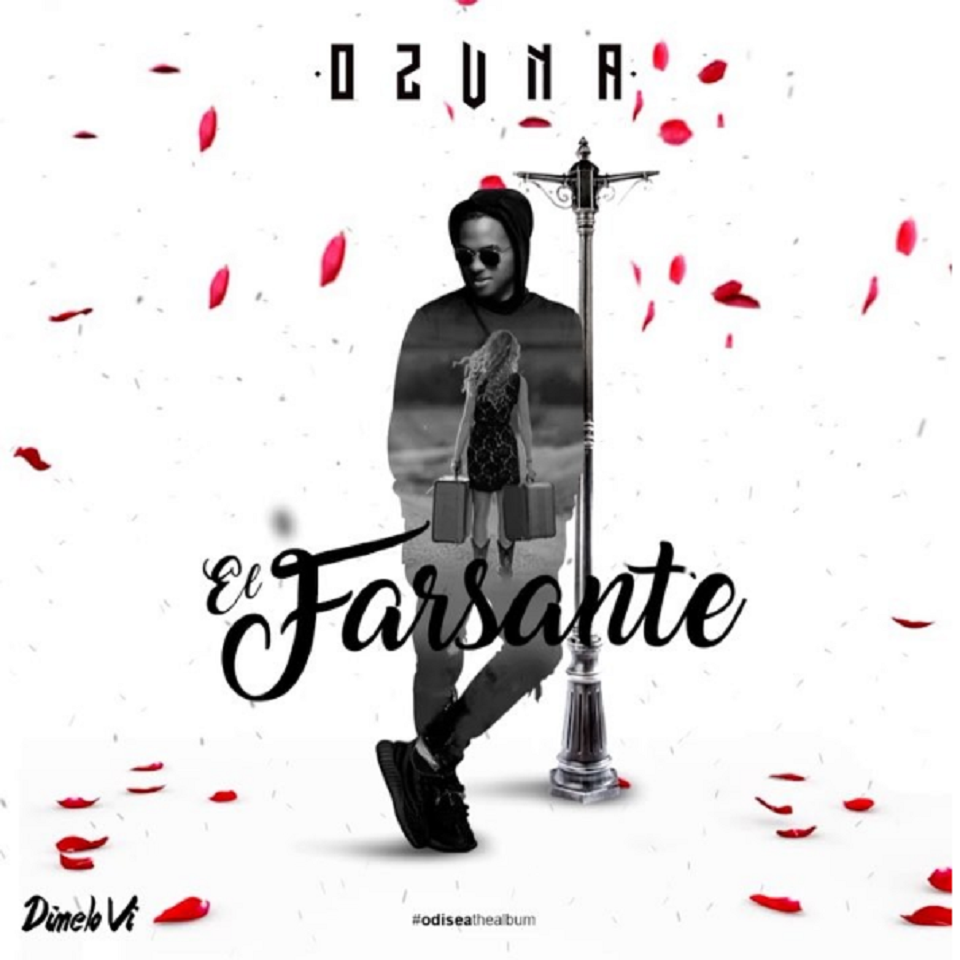 Image result for Ozuna, El Farsante (single)