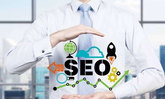 SEO COMPANIES IN NORTHERN VIRGINIA