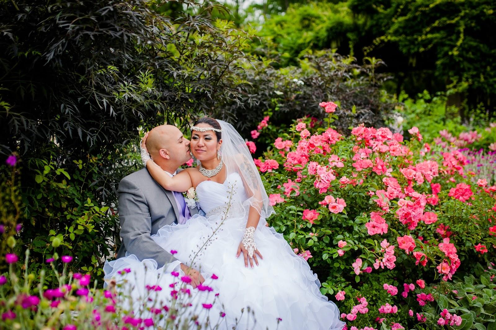 Affordable Brooklyn Bridge Wedding Photography