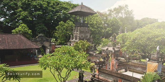 Bali Museum, Full Day Denpasar City & Uluwatu Temple Bali Sunset Tour