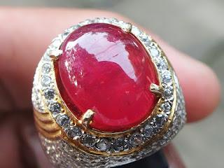 king of gemstone