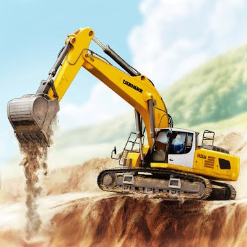 Construction Simulator 3 Mod Apk + Data Download