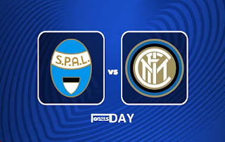 Spal vs Inter – Highlights