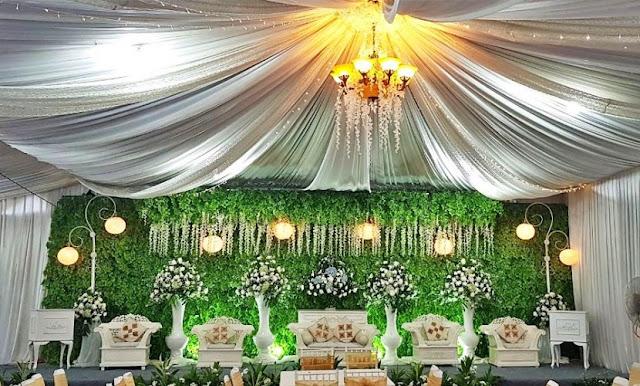 Sewa Rental Tenda Pernikahan Jogja