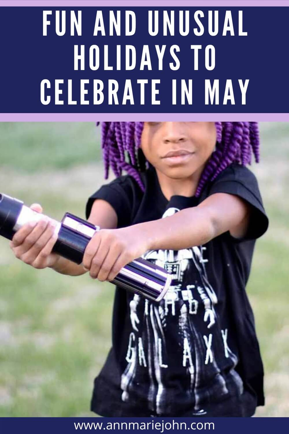 Fun, and Unusual Holidays to Celebrate in May