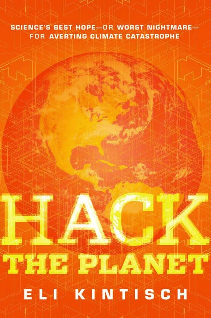 Hack the Planet Science's. Best Hope or Worst Nightmare